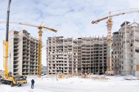 Новости: Обновлён белый список строящихся ЖКНур-Султана