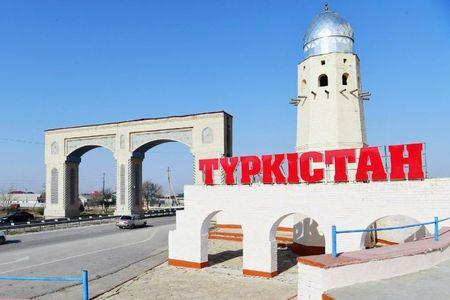 Новости: В Туркестанской области продлили карантин