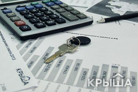 Новости: Долларовые цены на жильё достигли исторического минимума