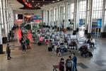 Новости: Вокзалы Алматы-1 иАлматы-2 передадут всобственность города