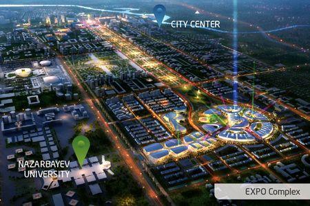 Новости: Где жить после EXPO?