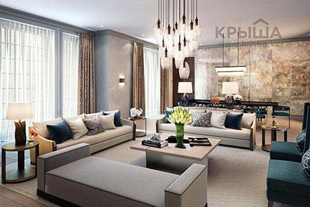 Новости: Рынок элитной недвижимости Алматы просел