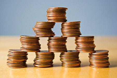 Новости: Нацбанк рассказал, как нестать жертвой финансовой пирамиды