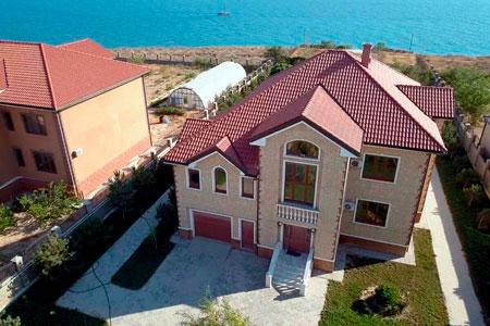 Новости: Топ-5 самых дорогих домов Актау