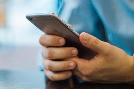 Новости: Систему SMS-оповещения оналоговой задолженности внедрят доконца 2019года