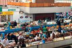 Новости: Какие рынки вАлматы продолжат работать вусловиях карантина