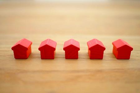 Новости: Новую жилищную программу для малообеспеченных семей предложили разработать вРК