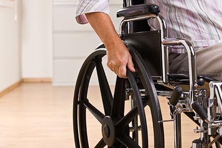 Новости: Казахстанские инвалиды могут рассчитывать нажильё пониже