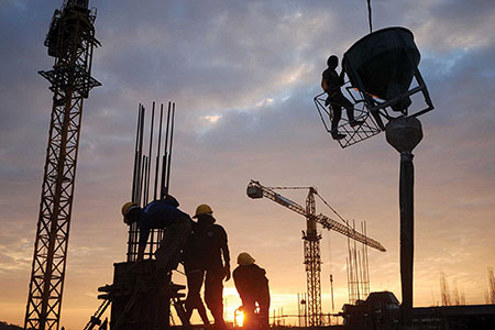 Новости: В РК разработают новую жилищную программу «НұрлыЖер»