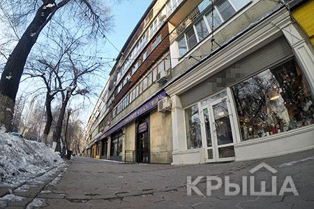 Новости: Дизайн-код фасадов домов Алматы вынесен наобсуждение
