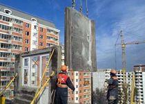 Новости: В Талдыкоргане готовят к запуску домостроительный комбинат
