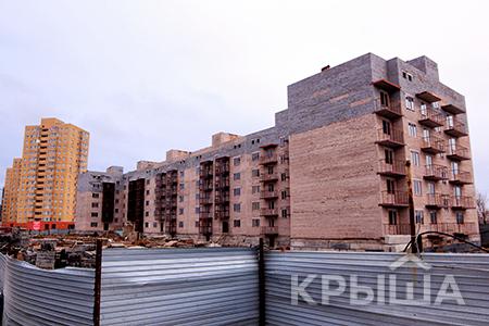 Новости: В Астане разыскивают дольщиков «Орал-Дизайн-Стройсервиса»