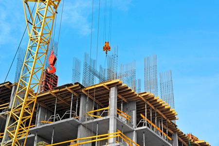 Новости: ВРКпредложили упростить подход кстроительству госжилья