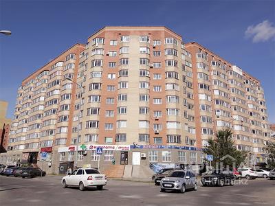 Жилой комплекс Туран в Алматинский р-н