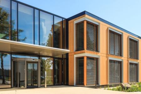 Новости: Самый энергоэффективный офис в мире построили в Голландии