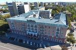 Новости: В центре Караганды продаётся знаковая гостиница