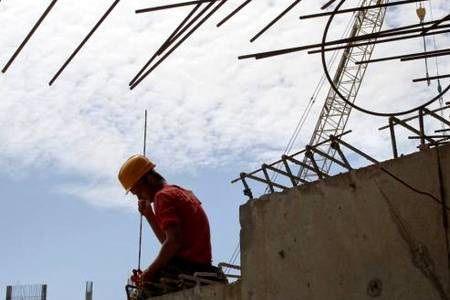 Новости: Строители гособъектов отказываются работать бесплатно