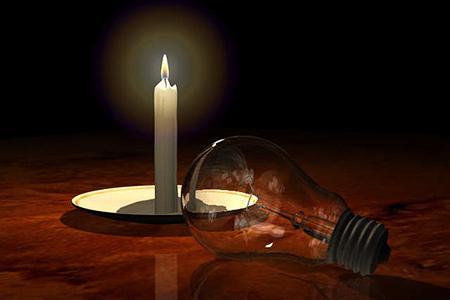 Новости: В Алматы снова отключат электричество