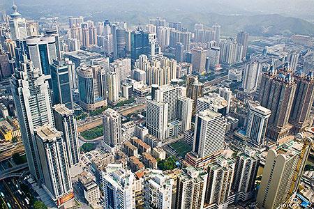 Новости: Китайцы разводятся, чтобы приобрести недвижимость