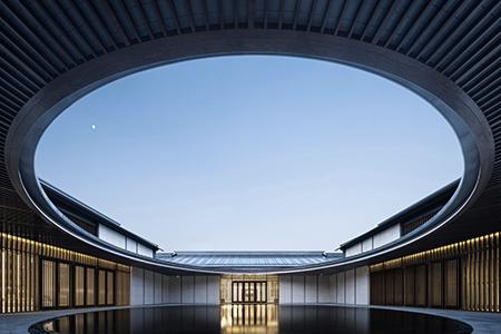 Новости: ArchDaily назвал лучшие здания 2018 года