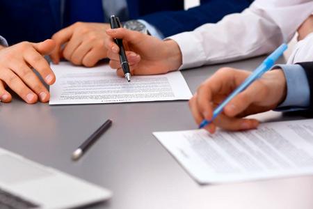 Новости: Нотариусам запретили заверять некоторые договоры купли-продажи