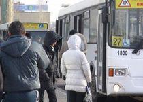 Новости: В Астане увеличится количество эко-автобусов