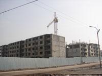 Статьи: Что построят в Алматы в 2008 году?