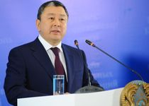 Новости: Косшы останется в составе Акмолинской области