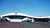 Новости: Аэропорт Алматы входит в число 12 самых оснащенных и современных аэропортов мира