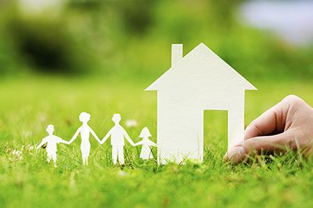 Статьи: Когда за ипотеку платят вам