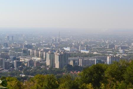 Новости: Индекс цен на жильё в Алматы снизился более чем на 2 %
