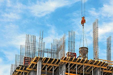 Новости: Названы основные проблемы при строительстве госжилья