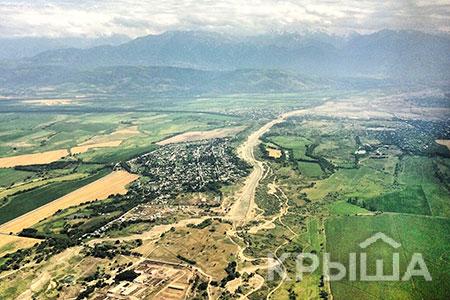 Новости: ВАлматинской области самозахватчиков земли оштрафовали почтина6млнтенге