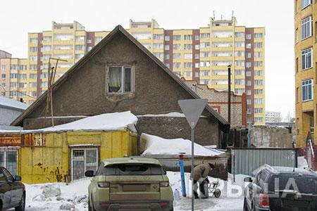 Новости: Назарбаев: Надо сносить старые дома, аземли отдаватьбизнесу