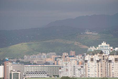 Новости: Депутатов возмутила застройка гор иуплотнение кварталов