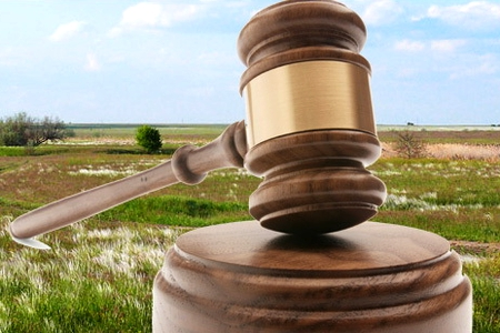 Новости: В Астане состоится земельный аукцион
