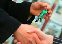 Новости: ВАлматы 118 преподавателей получили квартиры