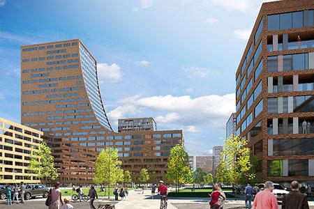 Статьи: Хорошая квартира в Новосибирске – ваше будущее