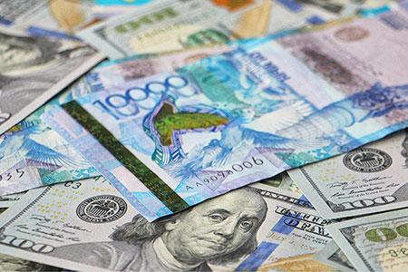 Новости: Средний курс доллара 350 тенге оптимален дляКазахстана— эксперты