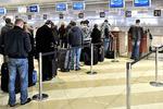 Новости: Более 5 000 казахстанцев покинуло страну