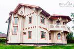Новости: Топ-5 самых дорогих деревянных домов вАлматы