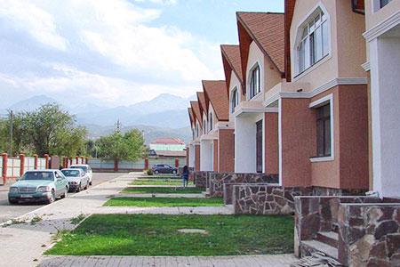 Новости: Топ-10 самых дешёвых квартир в новостройках Алматы