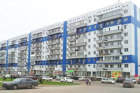 Новости: Жильцам ЖК«Асыл Арман» сократят налог наарендное жильё