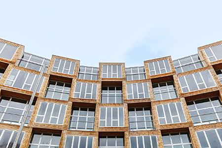 Новости: Архитекторы выбрали лучшие многоэтажки мира