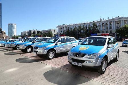 Новости: В Нур-Султане возведут новое здание полиции