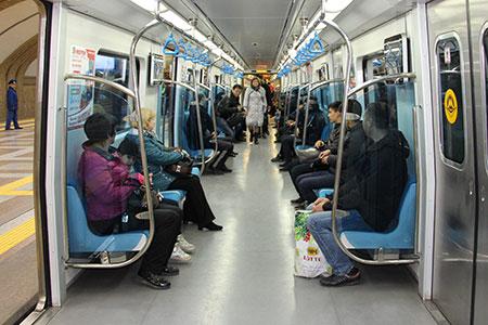 Новости: Сообщивший о заминировании метро в Алматы установлен