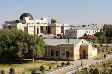 Новости: Максимум квартир для многодетных построят вТуркестанскойобласти