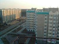 Новости: Введено в эксплуатацию свыше 700 000 кв. м. жилья