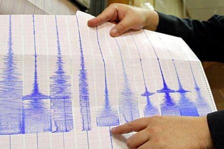 Новости: Вечер начался с землетрясения