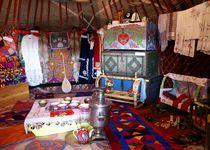Новости: В мегаполисах построят этноаулы